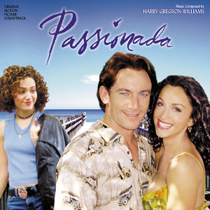 Passionada - Original Motion Picture Soundtrack