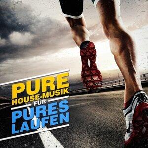 Pure House-Musik für pures Laufen