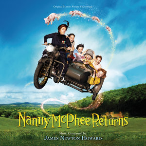 Nanny McPhee Returns - Original Motion Picture Soundtrack