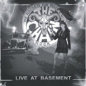 Live at Basement - Live