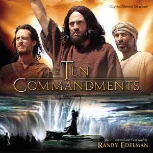 The Ten Commandments - Original Television Soundtrack