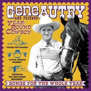 Year-Round Cowboy