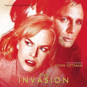 The Invasion - Original Motion Picture Soundtrack