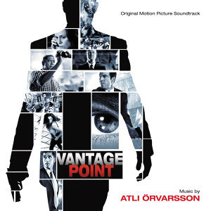 Vantage Point - Original Motion Picture Soundtrack