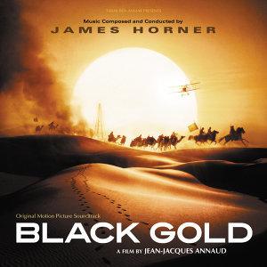 Black Gold - Original Motion Picture Soundtrack