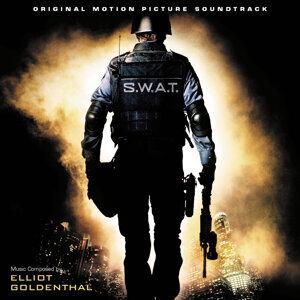 S.W.A.T. - Original Motion Picture Soundtrack