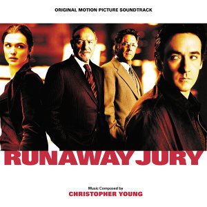 Runaway Jury - Original Motion Picture Soundtrack