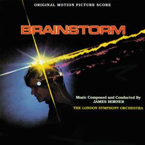 Brainstorm - Original Motion Picture Score