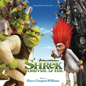 Shrek Forever After - Original Motion Picture Score