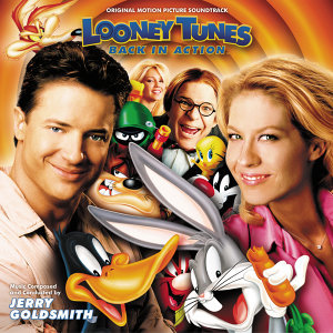 Looney Tunes: Back In Action - Original Motion Picture Soundtrack