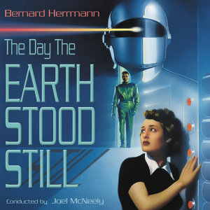 The Day The Earth Stood Still - Original Motion Picture Soundtrack