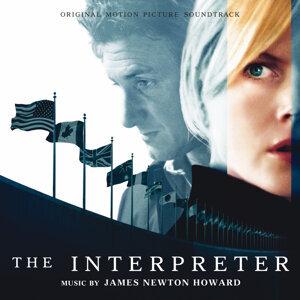 The Interpreter - Original Motion Picture Soundtrack