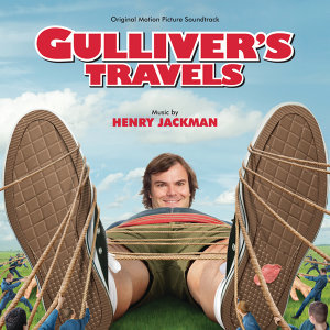 Gulliver's Travels - Original Motion Picture Soundtrack