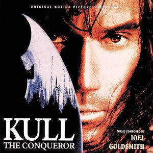 Kull The Conqueror - Original Motion Picture Soundtrack