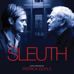 Sleuth - Original Motion Picture Soundtrack