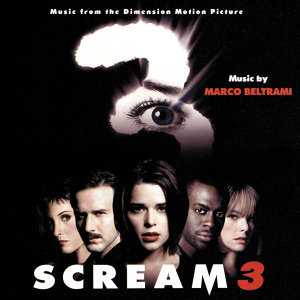 Scream 3 - Music From The Dimension Motion Picture