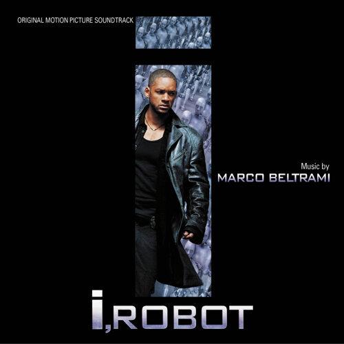 I, Robot - Original Motion Picture Soundtrack