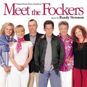 Meet The Fockers - Original Motion Picture Soundtrack