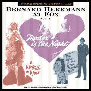 Bernard Herrmann At Fox, Vol. 1 - Original Motion Picture Soundtracks