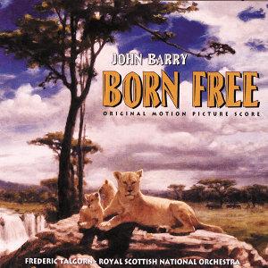 Born Free - Original Motion Picture Score