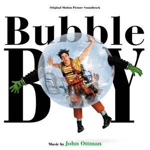 Bubble Boy - Original Motion Picture Soundtrack