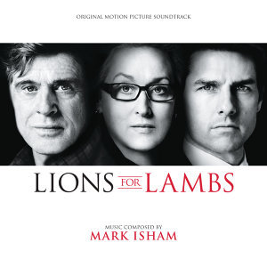 Lions For Lambs - Original Motion Picture Soundtrack