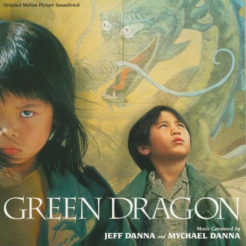 Green Dragon - Original Motion Picture Soundtrack