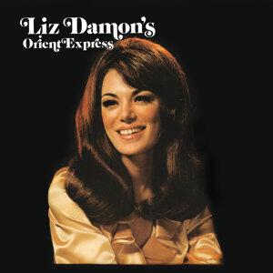 Liz Damon's Orient Express