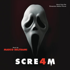 Scream 4 - Music From The Dimension Motion Picture