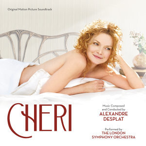 Chéri - Original Motion Picture Soundtrack