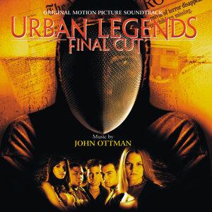 Urban Legends: Final Cut - Original Motion Picture Soundtrack