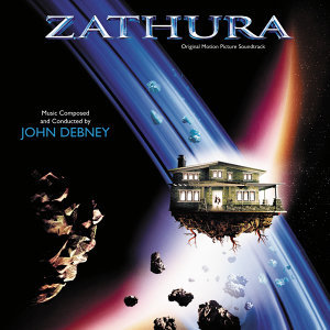 Zathura - Original Motion Picture Soundtrack