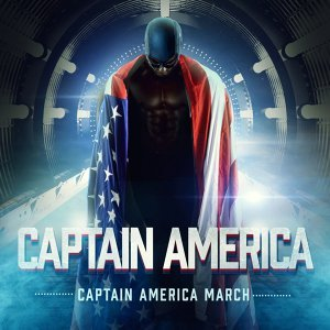 """Captain America March (From the """"Captain America: The First Avenger"""" Soundtrack)"""