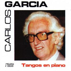 Tangos en Piano
