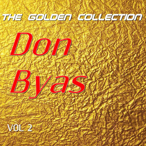 Don Byas - The Golden Collection, Vol. 2