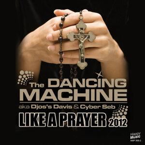 Like a Prayer 2012 - EP