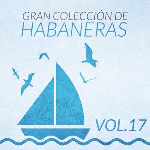 Gran Colección de Habaneras (Volumen 17)