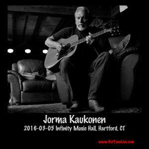 2016-03-05 Infinity Music Hall, Hartford, Ct (Live)