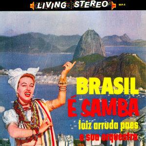 Brasil É Samba
