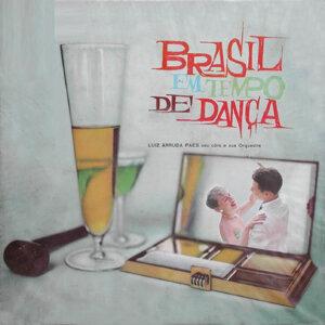 Brasil Em Tempo de Dança
