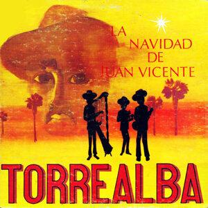 La Navidad de Juan Vicente Torrealba