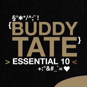 Buddy Tate: Essential 10