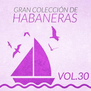 Gran Colección de Habaneras (Volumen 30)