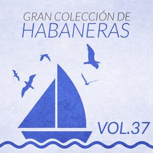 Gran Colección de Habaneras (Volumen 37)