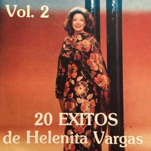20 Éxitos de Helenita Vargas, Vol. 2