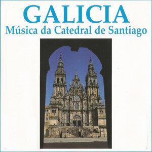 Galicia: Música da Catedral de Santiago
