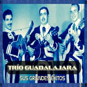 Trío Guadalajara - Sus Grandes Éxitos
