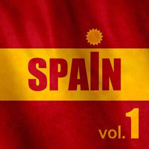 Spain (Volumen 1)