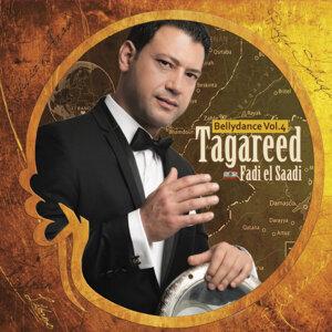 Tagareed (Bellydance Vol. 4)