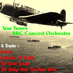 Second War Melodies
